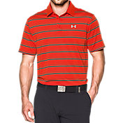 Under Armour Men's coldblack Scratch Golf Polo