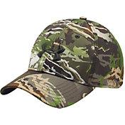 Under Armour Men's Camo Hat