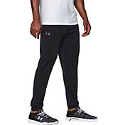 Under Armour Men's Lightweight Tapered Leg Warm-Up Pants