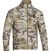 Under Armour Men's Ridge Reaper 03 Full Zip Jacket