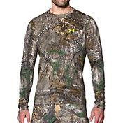 Under Armour Men's Scent Control NuTech Long Sleeve Shirt