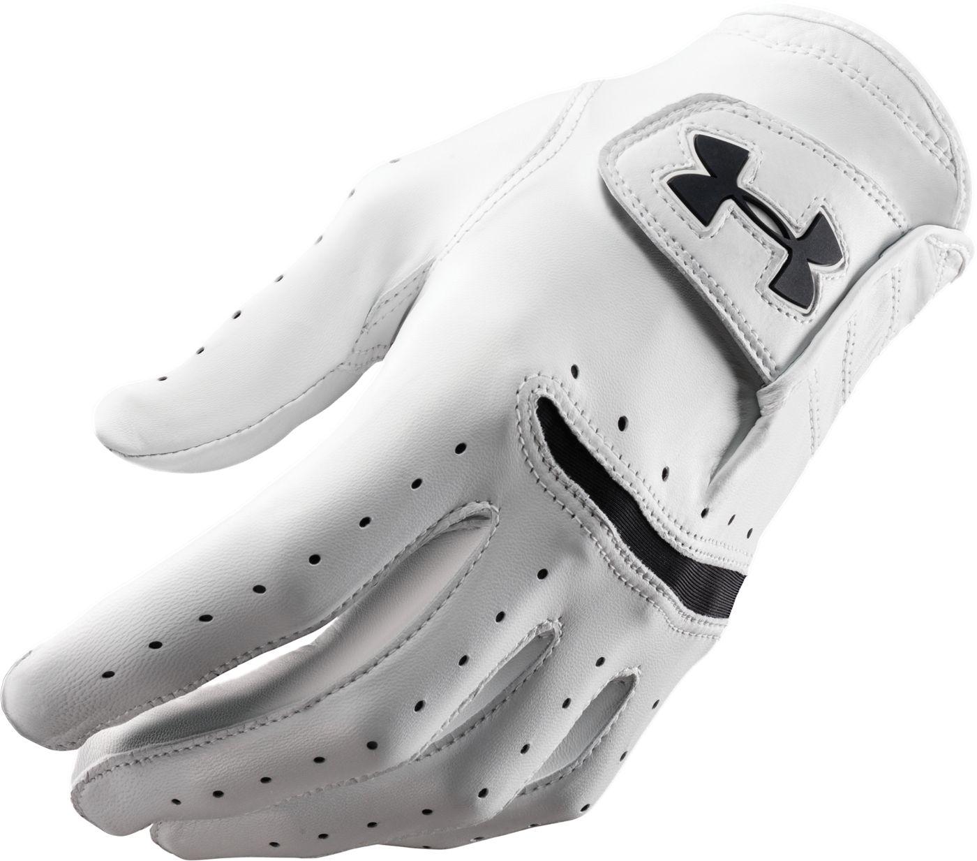 Under Armour StrikeSkin Tour Golf Glove