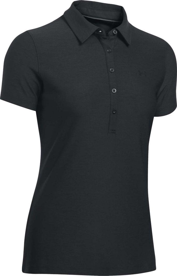 31714906 Under Armour Women's Zinger Polo | Golf Galaxy
