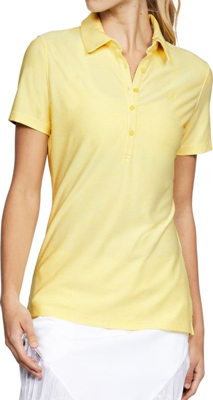 Under Armour Women's Zinger Polo