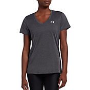 a1b27024d38 Product Image · Under Armour Women s Tech V-Neck Short Sleeve Shirt