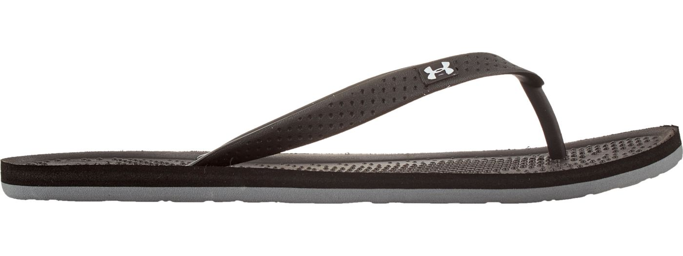 Under Armour Womens Atlantic Dune Flip Flops  Dicks -5442