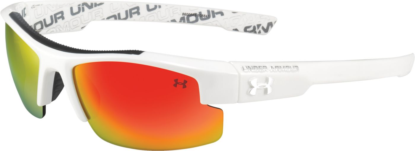 Under Armour Kids' Nitro L Sunglasses