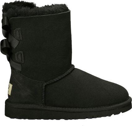 new arrival d1b73 b6ff8 UGG Australia Kids  Bailey Bow Winter Boots