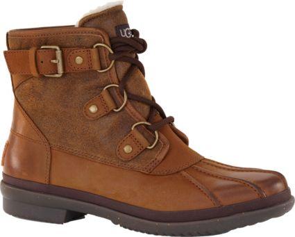 13f55bd15f6 UGG Australia Women s Cecile Winter Boots