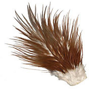Umpqua Metz #2 Saddle Hackle Fly Tying Feathers