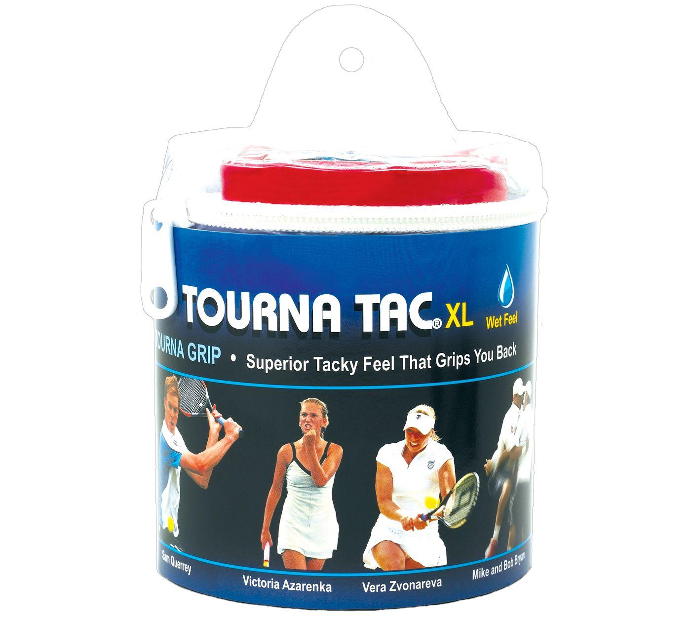 Tourna Tac XL Overgrip - 30 Pack