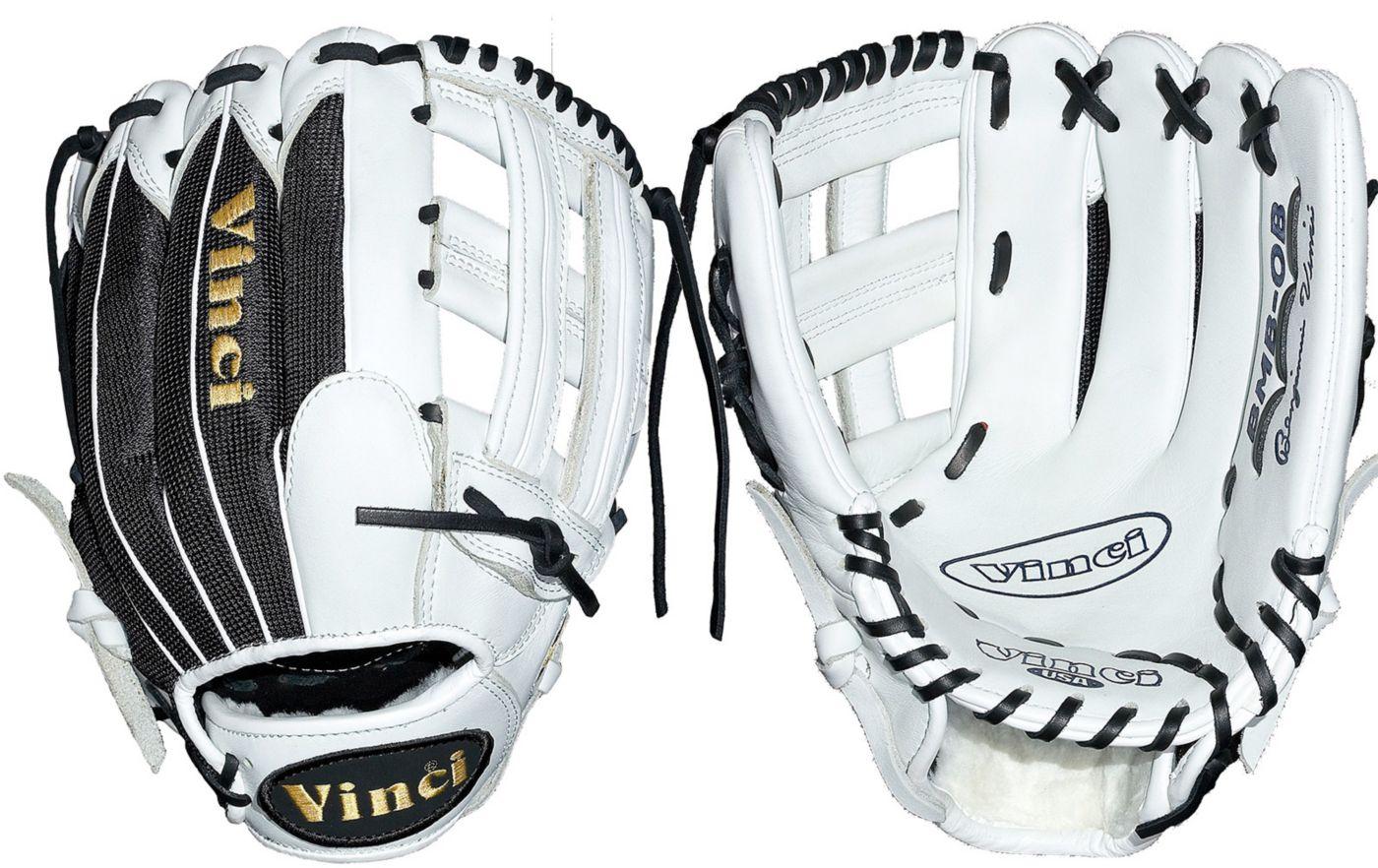 "VINCI 13"" BMB-OB Mesh Series Glove"