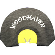 WoodHaven Custom Calls Black Hornet Turkey Mouth Call