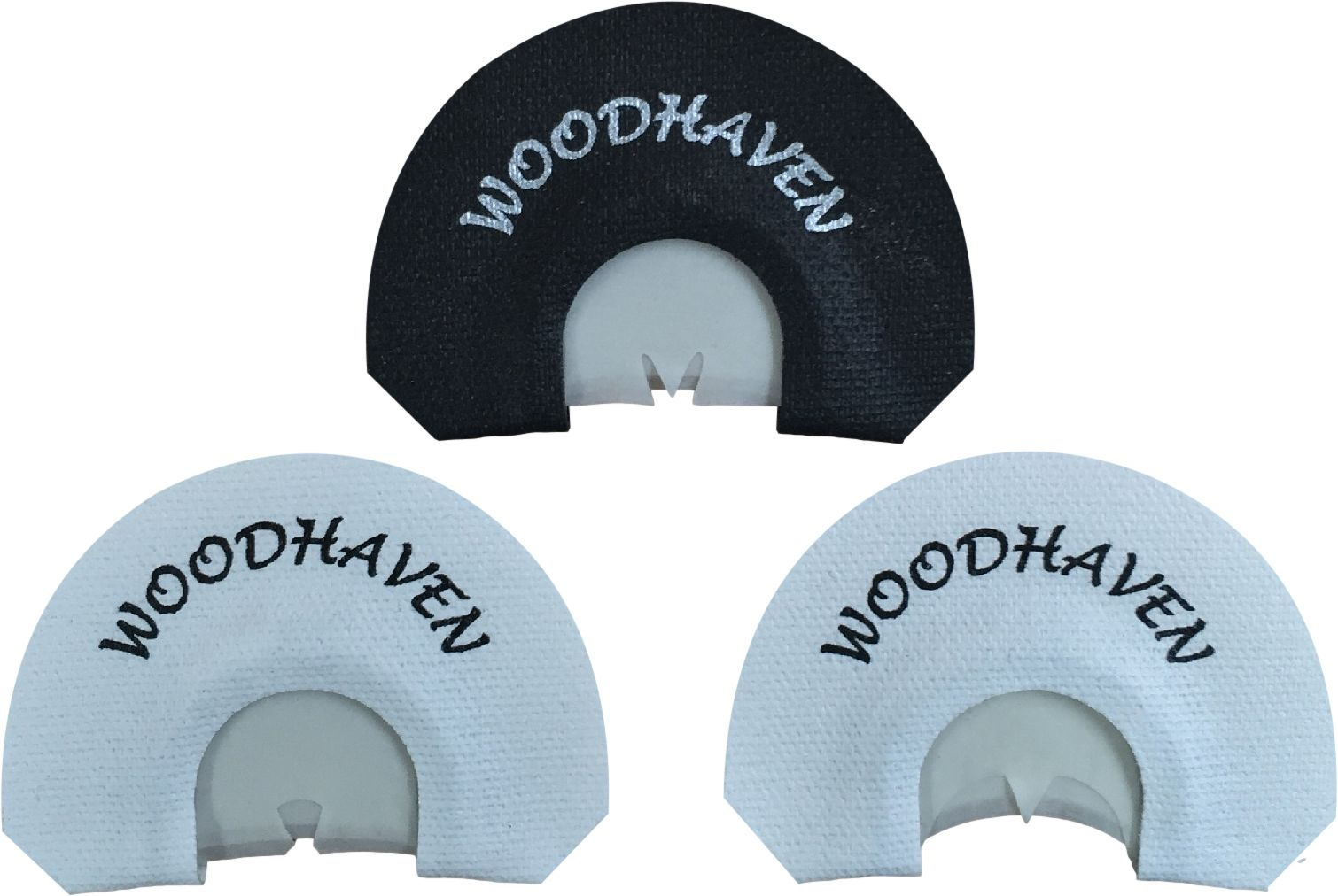WoodHaven Custom Calls Simple Series Mouth Turkey Calls - 3 Pack, Size: One size thumbnail