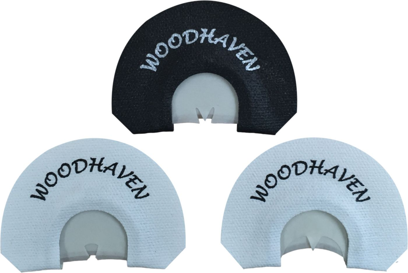Woodhaven Simple Series Turkey Mouth Calls – 3 Pack