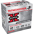 Winchester Super-X Heavy Game Load Shotgun Ammo – 100 Shells