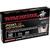 Winchester Defender Buckshot Shotgun Ammo – 10 Shells