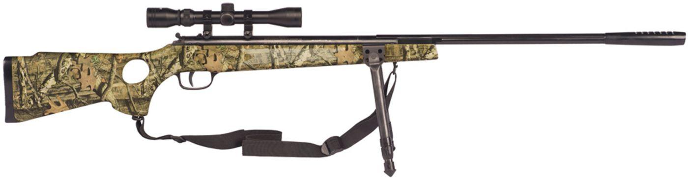 Winchester Model 1400CS Pellet Gun