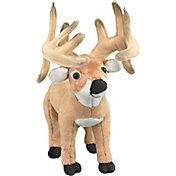 Wildlife Artists White-tailed Deer Buck Stuffed Animal