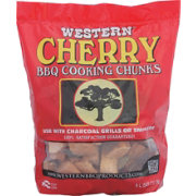 WESTERN BBQ Cherry Cooking Chunks