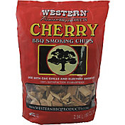 WESTERN BBQ Cherry Smoking Chips