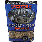 WESTERN BBQ Hickory Cooking Chips