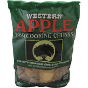 WESTERN BBQ Apple Cooking Chunks