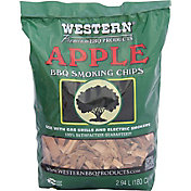 WESTERN BBQ Apple Cooking Chips