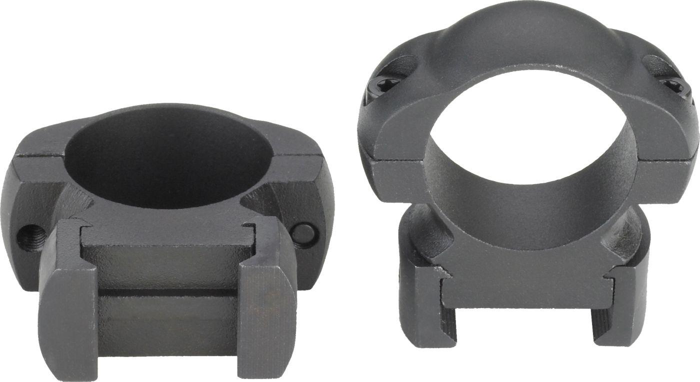 Weaver Grand Slam Adjustable 1 Inch High Scope Rings