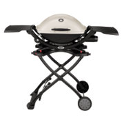 Weber Q Series Portable Grill Cart