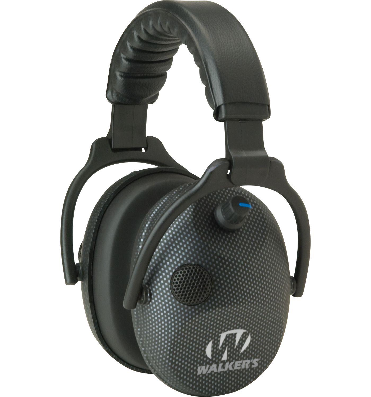 Walker's Game Ear Alpha Power Muffs