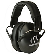 Walker's Game Ear Youth and Women Folding Shooting Earmuffs