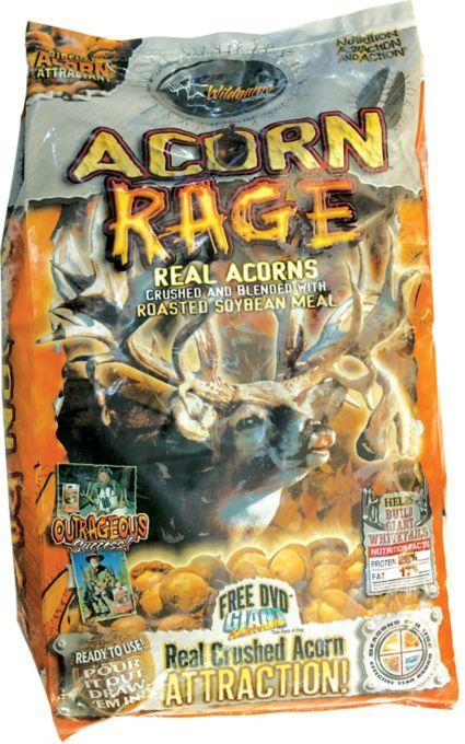 Wildgame Innovations Acorn Rage Attractant | Field & Stream