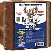 Whitetail Institute Imperial Block Deer Mineral