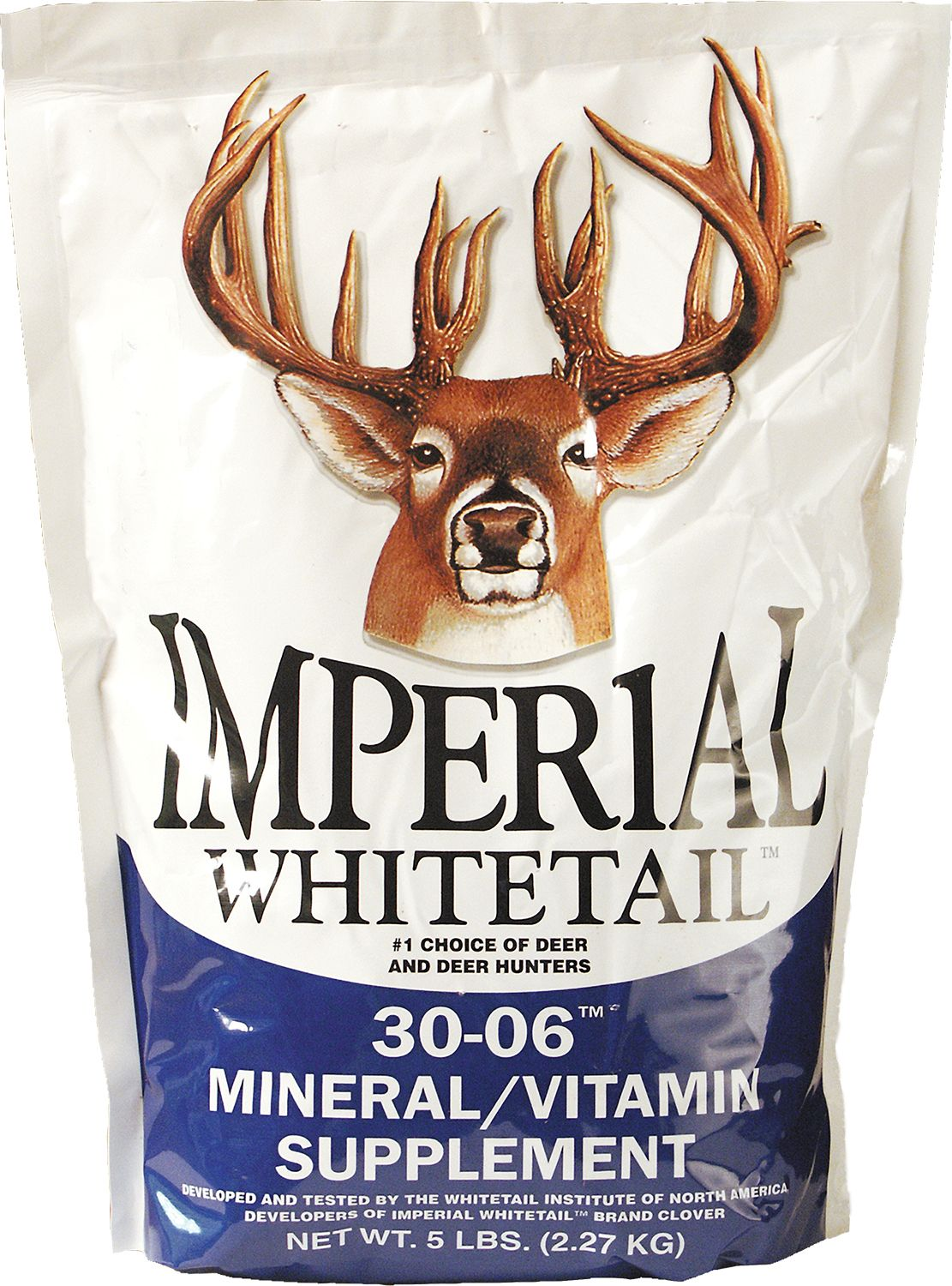 Whitetail Institute Imperial Deer Mineral, Size: Small