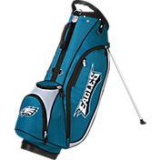 Wilson 2015 Philadelphia Eagles Stand Bag