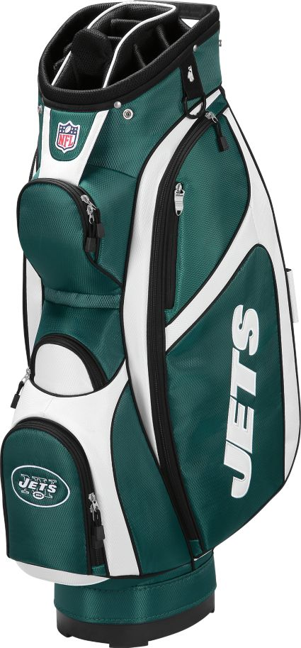 Wilson New York Jets Cart Bag