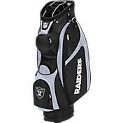 Wilson 2015 Oakland Raiders Cart Bag