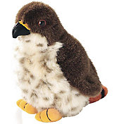 Wild Republic Stuffed Red-Tailed Hawk