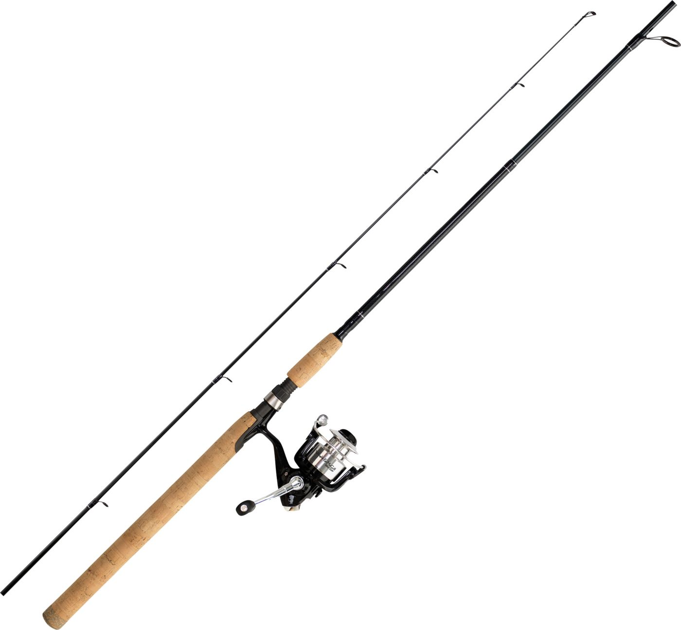 Wright & McGill Float Spinning Combo