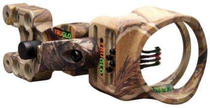 TRUGLO Carbon XS 4-Pin Bow Sight