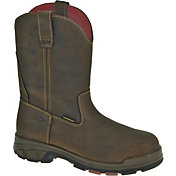 Wolverine Men's Cabor Wellington Waterproof Work Boots