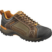 Wolverine Men's Chisel Low Steel Toe Work Shoes