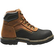 Wolverine Men's Corsair 6'' ArmorTek Composite Toe Work Boots