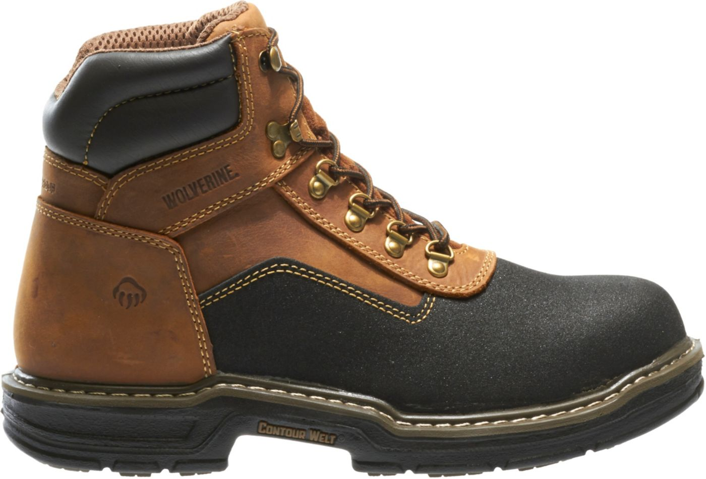 Wolverine Men's Corsair Waterproof EH Work Boots