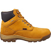 Wolverine Men's Dublin 6'' Waterproof 200g Work Boots