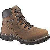 8e9eee00f73 Men's Wolverine Steel Toe Boots | Best Price Guarantee at DICK'S