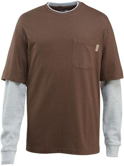 66c74fb9d3c95 Wolverine Men s Miter II Long Sleeve Shirt