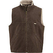 Wolverine Men's Upland Vest (Regular and Big & Tall)