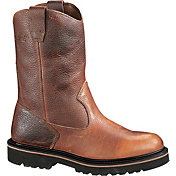 "Wolverine Men's Wellington 10"" Work Boots"